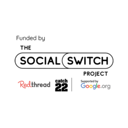 The Social Switch Google